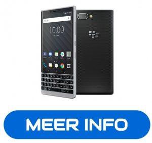 BlackBerry Key2 Beste Telefoons voor ouderen