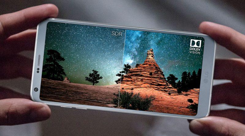 HDR Smartphones