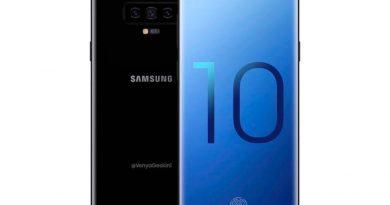 Galaxy S10 serie