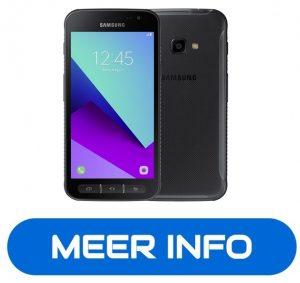 Samsung Galaxy Xcover4 Beste Telefoons voor ouderen