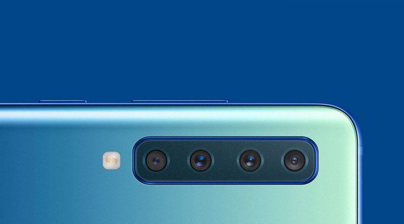 Smartphone-met-4-cameras-Galaxy-A9-2018