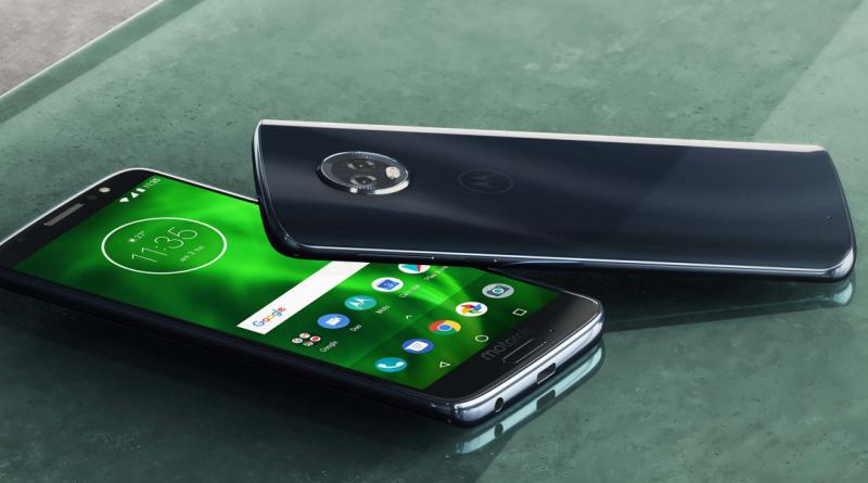Releasedatum Motorola G7