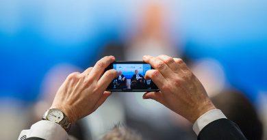 Smartphone Helderheid & Felheid Top 5