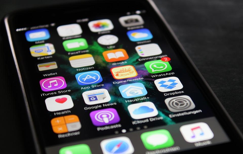 Apple iOs 12.1.3 update