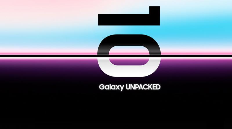 Nieuwe Foto Samsung Galaxy S10+