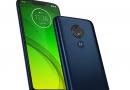 Releasedatum van de Moto G7 komt dichterbij