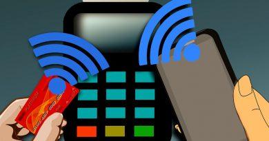 Wat is NFC en wat kan je met NFC