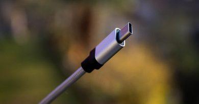Wat is USB type C bij telefoons of smartphones?