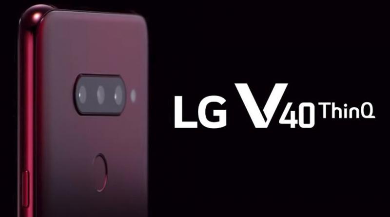 lage accuduur bij LG in het jaar 2018