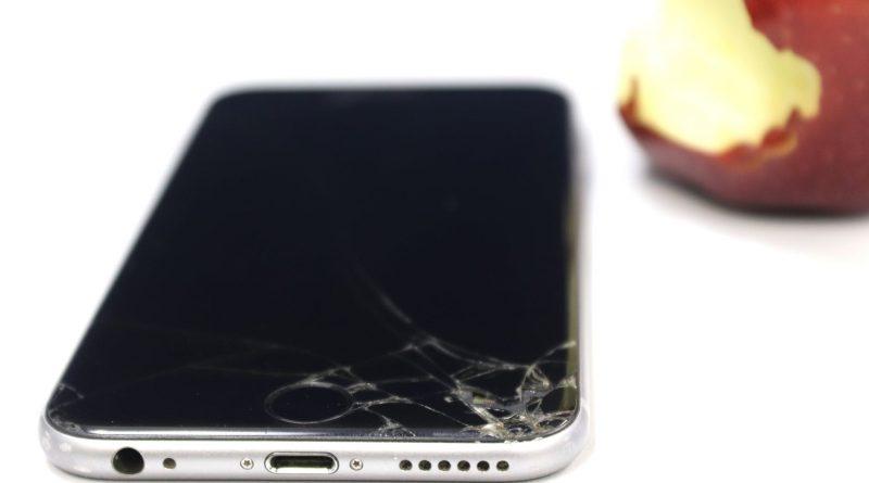 Smartphone materiaal
