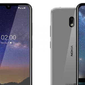 Nokia-2.2-Beste-Smartphone-onder-100-Euro-2019